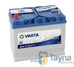 069 VARTA E24 Batterie Land Rover 90/110 DEFENDER DISCOVERY 1 2 RANGE ROVER -02