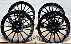 17 DTD DG1 GB Roues alliage pour Peugeot 308 407 508 605 607