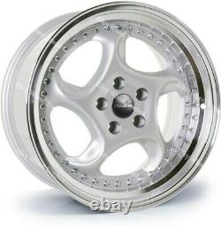 18 Argent F6 Roues Alliage Pour Land Rover Discovery Range Rover Sport