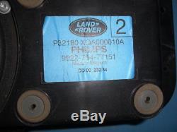 1999 00 01 02 03 2004 Land Rover Discovery Porte Coffre Haut-Parleur Subwoofer