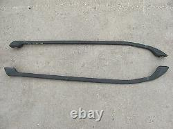 1999-2000-2001-2002-2003-2004 Land Rover Discovery II Toit Rails