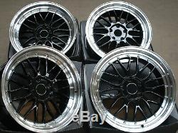 19 Bpl Lm Mesh Roues Alliage pour Land Range Rover Sport Discovery 5x120
