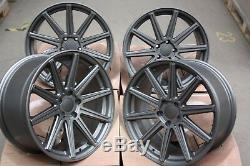19 GM Hub V10 Roues Alliage pour Land Range Rover Discovery Sport BMW X5 E53