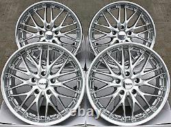 19 Roues Alliage CRUIZE 190 Sp Pour Peugeot 308 407 508 605 607