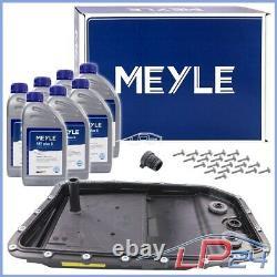 1x Meyle 3001351005 Carter D'huile +boîter De Connecteur+huile Boîte Automatique