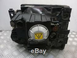 2007 Land Rover Discovery 3 avant Droit Côté Xenon Phare Rhd XBC500042
