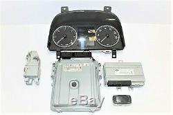 2010 Land Rover Discovery 4 3.0 TDV6 Moteur ECU Kit