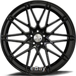 20 1av Zx4 Jantes Alu Noir pour Land Range Rover Sport Discovery 5x120