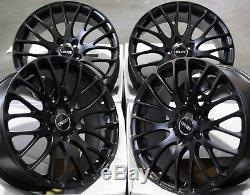 20 MB Croisière 170 Roues Alliage + Pneu pour Land Range Rover Sport BMW X5
