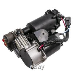 2X Avant Amortisseur + 1x Compresseur for Land Rover Discovery 3 4 RNB000858