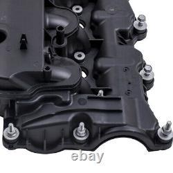 2pc Soupape Couvercle Gauche Droite Pour Land Rover Range Rover 3.0 Diesel 306dt