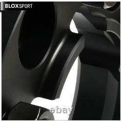 4Pc 1.5inch 5x165.1 Forgé Roue Entretoises Pour Land Rover Defender 90 110 130