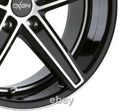 4 Jantes Oxigin 18 Concave 8.5x19 ET45 5x108 SWFP pour Land Rover Discovery Free