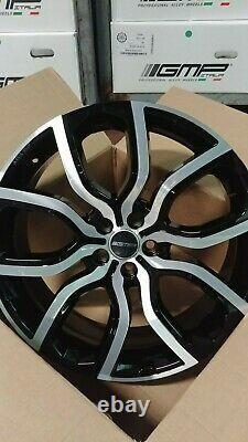 4 Roues gmp Evos 20 Pouce Ece NAD Land Rover Evoque Discovery Sport