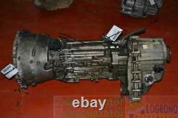 52069 Boîte Transfert LAND ROVER Discovery V6 Td HSE Année 2004 125571