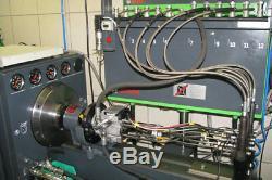 6x Injecteur Injecteur 7H2Q-9K546-CB Land Rover Discovery 2,7 Td VDO Siemens