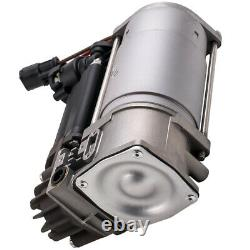 Air Suspension Compressor Pump RQG100041 For Land Rover Discovery 2 NEW
