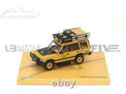 Almost Real 1/43 Land Rover Discovery Camel Trophy Kalimanta 1996 Alm41041