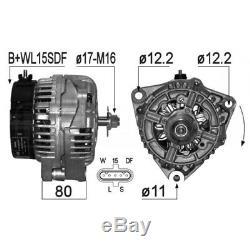 Alternateur Land Rover Range Rover Sport (l320) 3.0 Td 188kw 256cv 06/201103/13