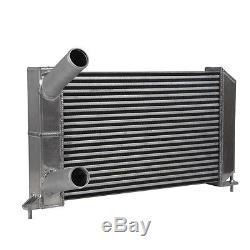 Aluminium Refroidissement Refroidisseur pour Land Rover Discovery 200/300 tdi