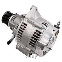 Amp Alternateur Générateur Pour Land Rover Discovery TD5 2.5 1998-2007 120