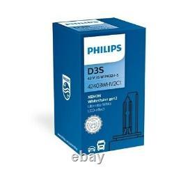 Ampoule PHILIPS D3S Lampe décharge de gaz version douille Pk32d-5