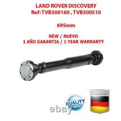 Arbre De Transmission Land Rover Discovery, Tvb500160, Tvb500510 New