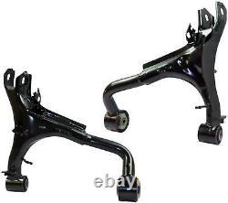 Arrière Bras de Suspension Pour Land Rover Discovery 3 & 4 Range Sport Paire