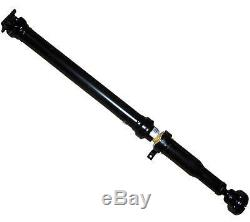 Arrière Transmission + Roulement Central Pour Land Rover Discovery MK3 MK4