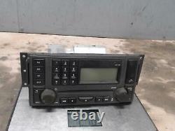 Autoradio d'origine LAND ROVER DISCOVERY 3 Diesel /R32735753