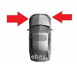 Avant Ailes Garde-Boue Paire Set Gauche Droit Compatible Avec Range Rover Evoque