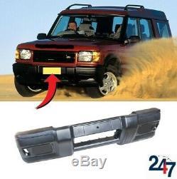 Avant Pare-Choc sans Feu Anti Brouillard Trous Land Compatible avec Rover 98-04