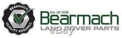 BEARMACH LAND ROVER DEFENDER & DISCO TD5 1998-01 Régulateur pression carburant