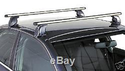 Barres De Toit Aluminium Land Rover Discovery 2
