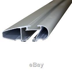 Barres de toit alu pour Landrover Discovery type LR V Thule WingBar Edge NOTICE