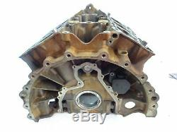 Bloc moteur Défectueux Land Rover Jaguar 2,7 D 276DT AJD 4R8Q-6015-CE