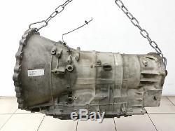 Boîte automatique Boîte de vitesses sans pour Land Rover Discovery 3 TGD500570