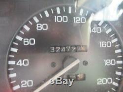 Boite de vitesses LAND ROVER DISCOVERY 1 PHASE 2 Diesel /R37987493