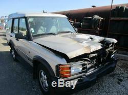 Boite de vitesses LAND ROVER DISCOVERY I 2.5D 140 BVA 4X4 Diesel/R28198783