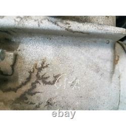 Boîte de vitesses type DISCOVERY-LTGM88-5V occasion LAND ROVER DISCOVERY 4032570