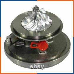 CHRA Cartouche pour Jaguar G4D36K682AD, G4D36K682AE, G4D36K682AF, G4D36K682AG