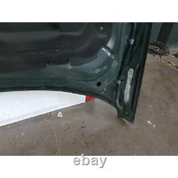 Capot occasion LAND ROVER DISCOVERY VERT réf. BKA780040 013255950
