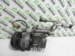 Compresseur clim LAND ROVER DISCOVERY 1 PHASE 2 Diesel /R35221610