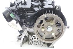 Culasse Land Rover DISCOVERY 3 4R8Q6C064AG 276DT 140 kW 190 HP diesel 85149