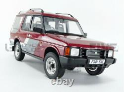 Cult Models 1/18 Land Rover Discovery Mki 1989 Cml081-1