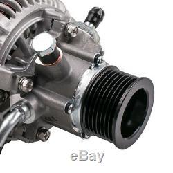 Diesel alternateur régulateur For Land Rover defender TD5 2.5 120A 38522267F Ne