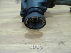 Différentiel Essieu avant avant 3.54 Range Rover Sport L320 TAG500063