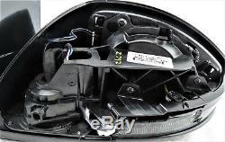 Discovery Sport L550 Côté Gauche Pliant Puissant Rétroviseur Latéral 16-Wires