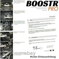 Dte Chiptuning Boostrpro Pour Land Rover Discovery III L319 190PS 140KW 2.7 Td