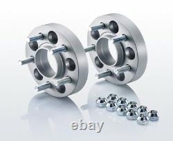 EIBACH Ecartement des roues élargi Pro-Spacer (S90-4-25-057)